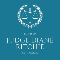 Judge Diane Ritchie